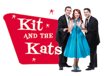 Kit and the Kats