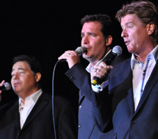New York Tenors