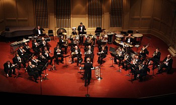 The River City Brass